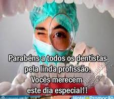 Mensagens do Dia do Dentista