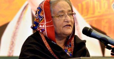 """Primeira-ministra de Bangladesh promete que """"nenhuma ofensa ao Islã será perdoada"""""""