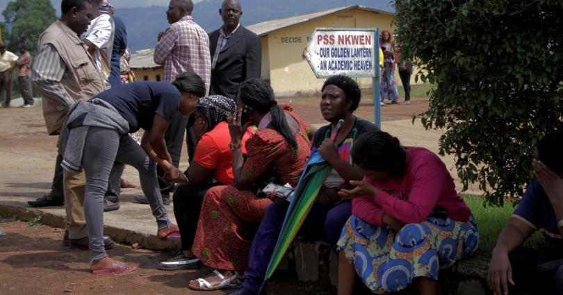 Estudantes sequestrados em escola cristã de Camarões são libertados