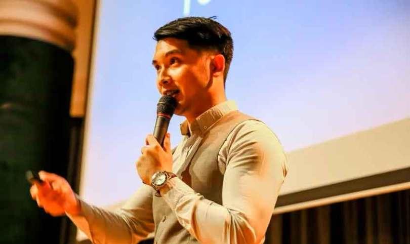 A igreja me ajudou a ver a beleza do projeto de Deus para a família, diz ex-gay
