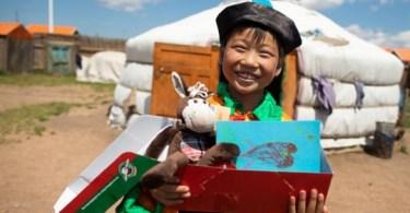 Empresária abandona carreira para plantar igrejas em regiões de extrema pobreza na Mongólia