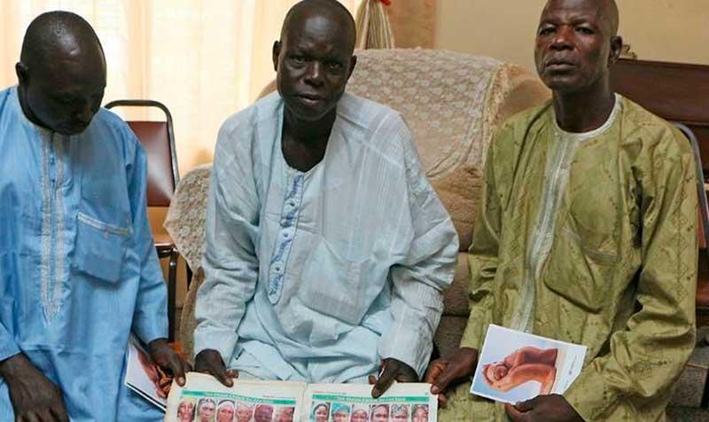 Após quatro anos de prisão forçada, cristã consegue fugir de cativeiro do Boko Haram