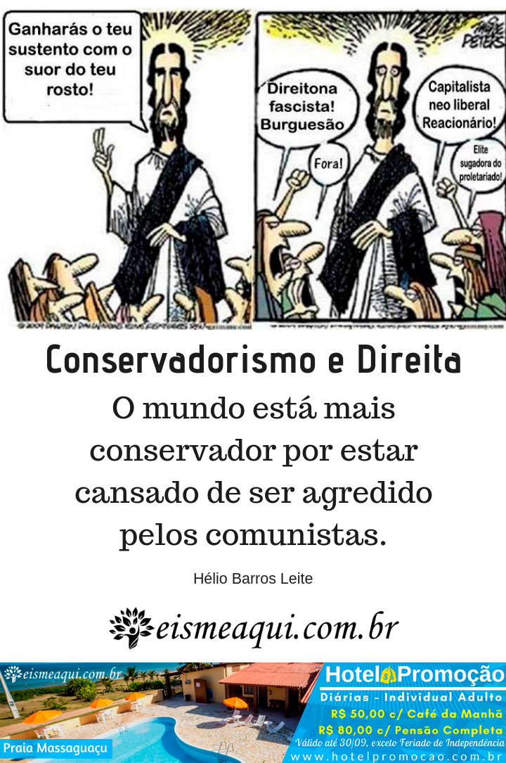 Conservadorismo e Direita