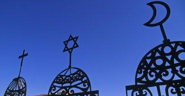 """Pastor prega para judeus e muçulmanos: """"Todos precisam de salvação"""""""