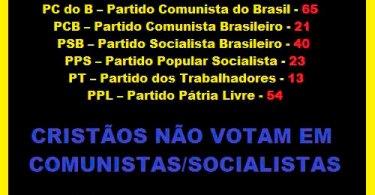 Comunistas do Brasil