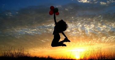 O que produz a alegria em nós?