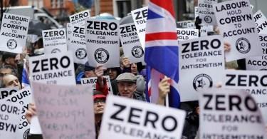 90% dos judeus europeus dizem que o antissemitismo está piorando, afirma relatório da UE