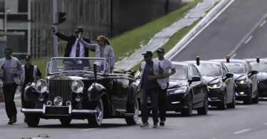 Grupo terrorista ameaça realizar atentado na posse de Bolsonaro
