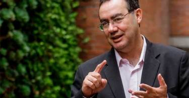 """""""Muitos cristãos sofrem de depressão e não se tratam"""", diz Augusto Cury"""