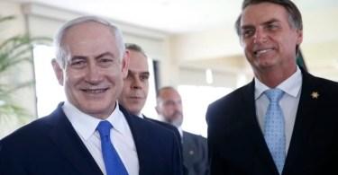 Netanyahu diz que a mudança da embaixada é questão de 'quando', não de 'se'