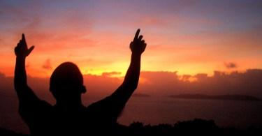 Que a excelência do poder seja de Deus