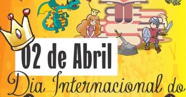 Dia Internacional do Dia do Livro Infantil!