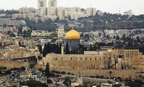 Brasil volta a negar laços entre judeus e Jerusalém, em assembleia na ONU