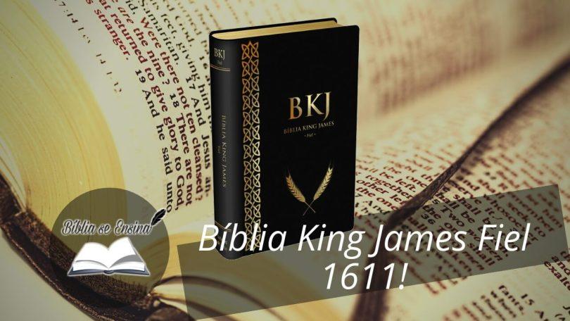 4 Razões porque a melhor tradução da Bíblia é a KJF