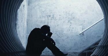 O coração ansioso deprime o homem