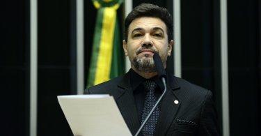 """""""A justiça de Deus não falha"""", diz Feliciano após ter processo de estupro arquivado'"""