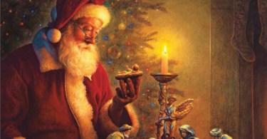 Os pais não devem substituir o Evangelho de Jesus pelo Papai Noel, diz John Piper