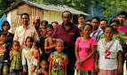 Na Malásia, homem cria igreja exclusiva para pessoas pobres e marginalizadas