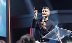 """Tiago Brunet: """"Deus planejou nosso destino, mas nossas decisões podem alterá-lo"""""""