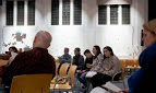 Uma maratona de orações protege família armênia na Holanda
