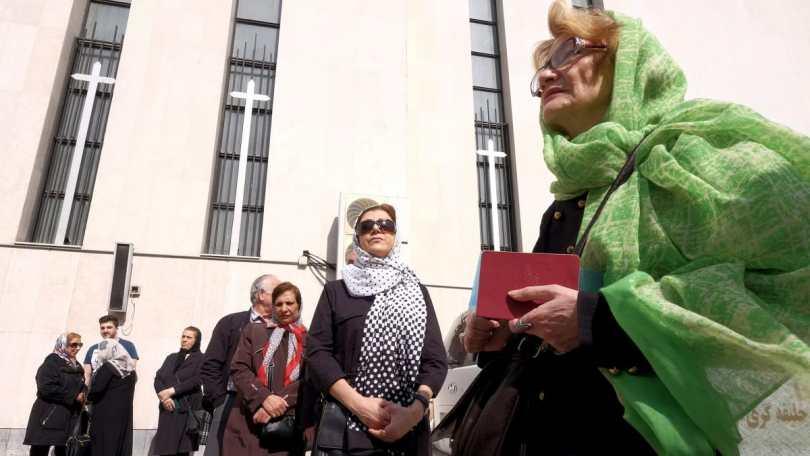 Cristãos presos no Irã se recusam a renunciar a fé em troca de liberdade