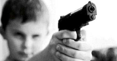 A Psicologia aponta os 8 motivos pelos quais os pais são os culpados dos filhos virarem delinquentes: