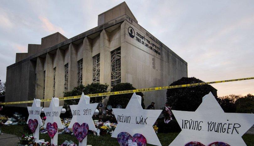 Lista apresenta os 10 piores ataques antissemitas de 2018