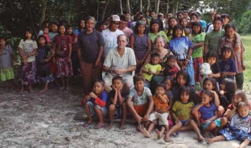 Missionário é interrogado pela Funai após entrar em terra de índios isolados