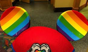 Disney fará primeira parada oficial com tema LGBTQ