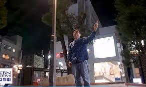 Em meio a altos índices de suicídio no Japão, pastor prega que Jesus é a razão para viver