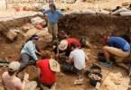 Arqueólogos descobrem a cidade de Siló, onde Josué dividiu as 12 tribos de Israel
