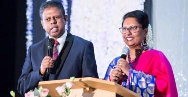 Evangelismo de pastores do Sri Lanka une etnias inimigas pela fé em Jesus