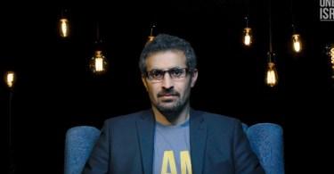 """Iraniano que declarava """"morte a Israel"""" se rende a Jesus em seu quarto: """"Hoje amo judeus"""""""