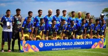"""Visão Celeste: Um time de futebol criado para """"falar de Deus"""""""