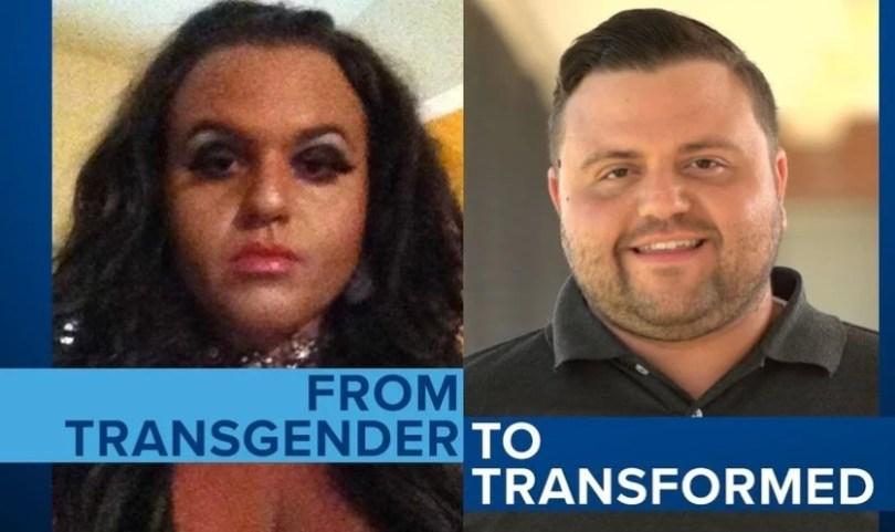 """Homem deixa de ser drag queen após ouvir evangelista: """"Senti o Espírito Santo falar"""""""