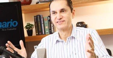 Morre o evangelista Carlos Apolinario em São Paulo