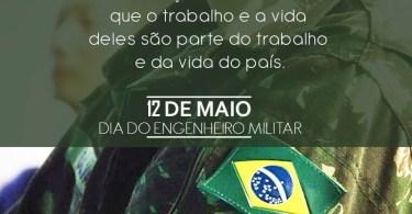 Engenheiro Militar: