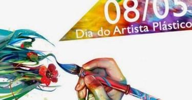 Dia do Artista Plástico!