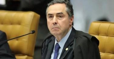 Barroso diz que religiões não devem ser punidas por condenar a homossexualidade