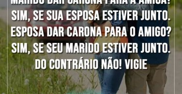 Carona?