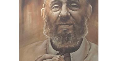 Os petistas querem igualar Fidel Castro a Jesus.