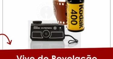 Tipos de Crente - Crente Kodak