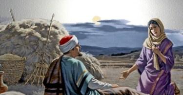 Rute e Boaz