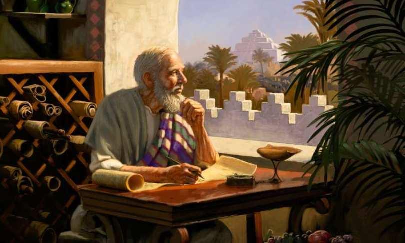Profeta Daniel