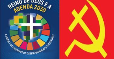 Aliança Evangélica Agenda 2030