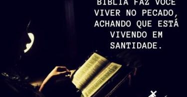 A Falta de Conhecimento da Bíblia