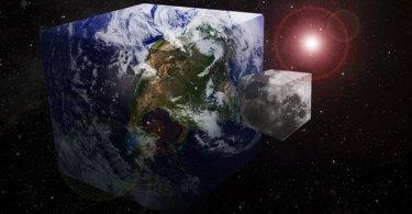 Terra Quadrada