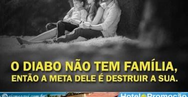 O Diabo não tem Família