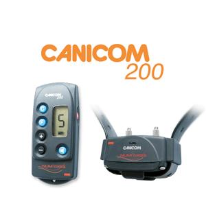 CANICOM 200 - 1 COLLAR Image