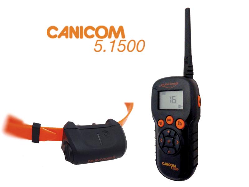 CANICOM 5.1500 Image